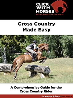 Cross Country Made Easy
