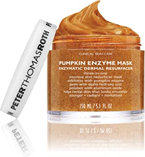 Peter Thomas Roth Pumpkin Enzyme Mask 5 Ounce Earplug, 4 cm