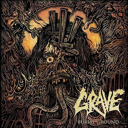 Grave - Dominion VIII 2019  Ltd. (2019) LEAK ALBUM