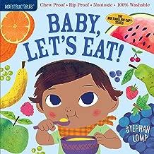 Indestructibles Baby Lets Eat