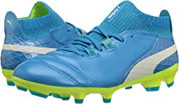 Puma Kids - ONE 17.1 FG (Little Kid/Big Kid)