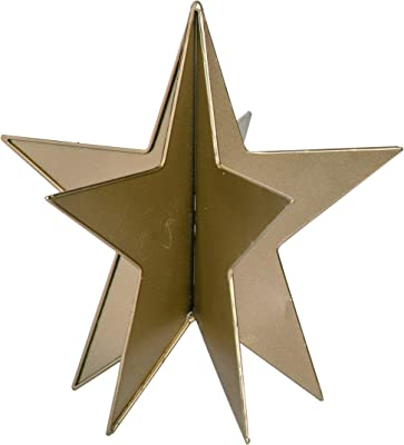 Metal Country Tin Galvanized Barn Star Country Primitive Star Wall Décor 11 3 Everything Else