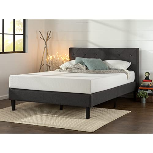 the latest cafe9 b914c Queen Bed with Mattress Included: Amazon.com
