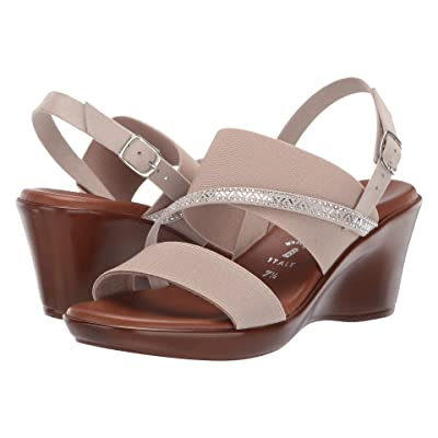 Italian Shoemakers Jaime (Taupe) Women