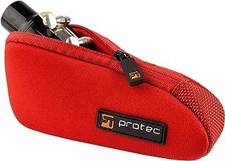 Pro Tec N275RX Neoprene Tuba/Tenor Saxophone Mouthpiece Pouch