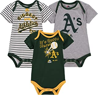Amazon.com  MLB - Baby Clothing   Clothing  Sports   Outdoors 333e1c8a7