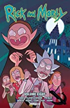 Rick and Morty Vol. 8 (8)