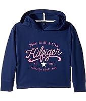Tommy Hilfiger Kids - Pullover Hoodie (Big Kids)
