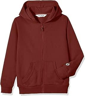 Best boys red zip hoodie Reviews