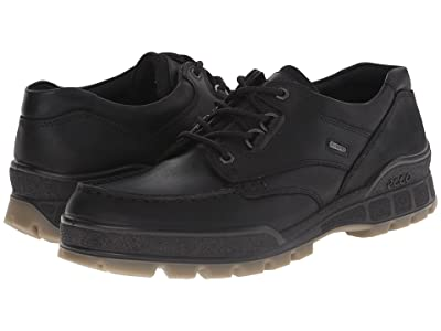 ECCO Track II Low (Black) Men