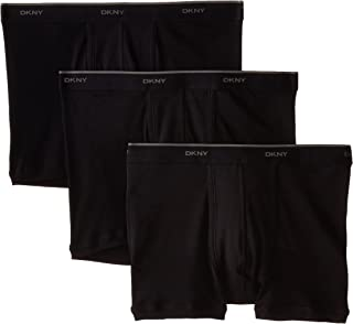 DKNY Men's 3 Pack Boxer Brief