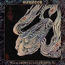 HAUNTER - Sacramental Death Qualia (2019) LEAK ALBUM