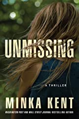 Unmissing Kindle Edition