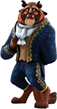 "Enesco Disney Showcase Couture de Force Beauty and The Beast"" Stone Resin Figurine"