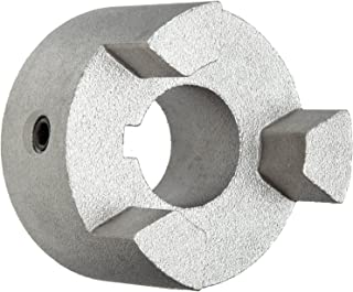 Martin MS090 1 Super Series Jaw Coupling, Sintered Steel, Inch, 1