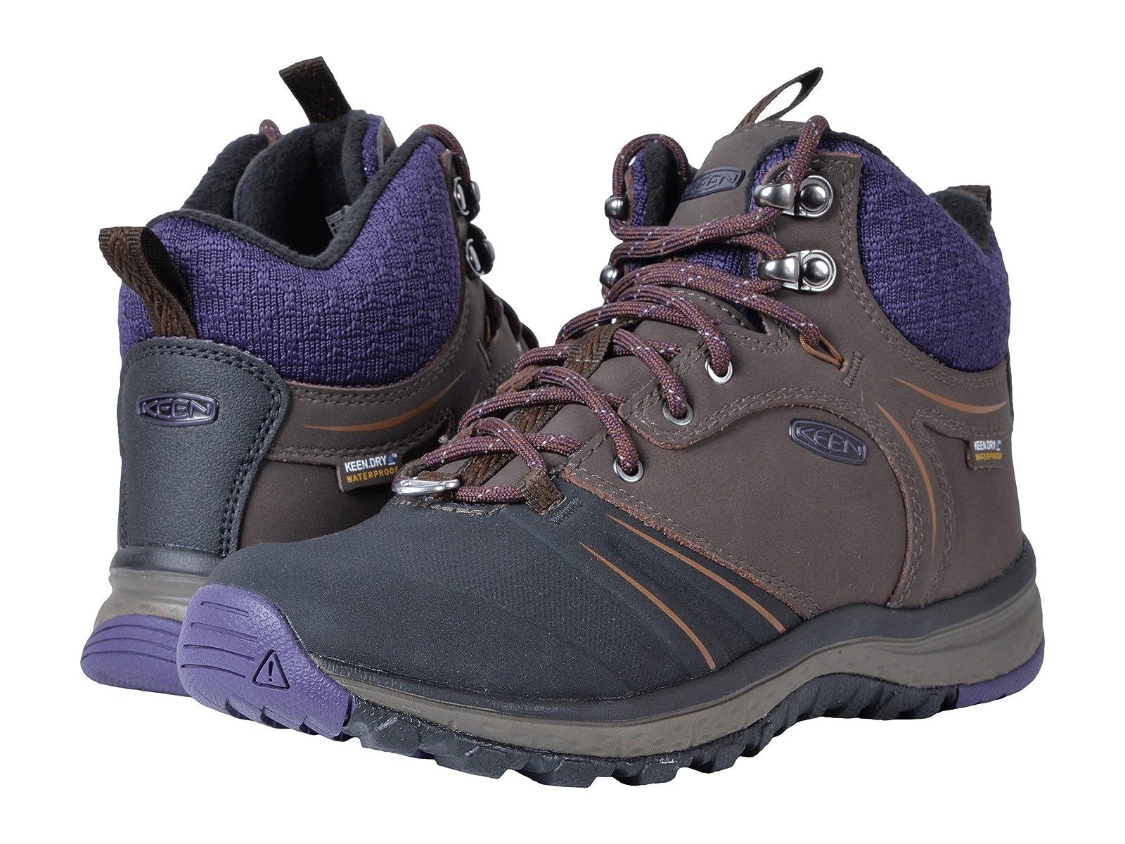 Keen Terradora WintershellAffordable and distinctive shoes