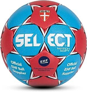 Select Sport Match Soft Handball
