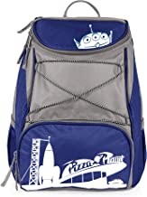 Disney/Pixar Toy Story Pizza Planet PTX Insulated Cooler Backpack, Navy