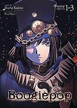 Kadono, K: Boogiepop Omnibus Vol. 1-3 (Light Novel)