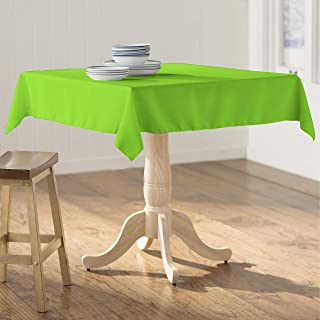 LA Linen Square Tablecloth - 58 x 58