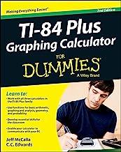 Ti-84 Plus Graphing Calculator For Dummies PDF