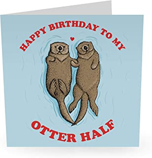 Best Central 23 - Funny Birthday Card -