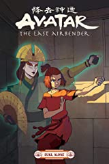 Avatar: The Last Airbender--Suki, Alone Kindle Edition