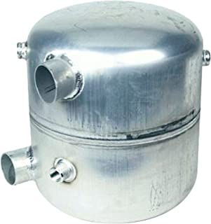 Atwood 91593 Replacement Inner Water Heater Tank-GC6AA-7E & GC6AA-8E
