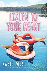 Listen to Your Heart Kindle Edition