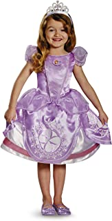 Disguise Sofia The First Deluxe Costume for Kids