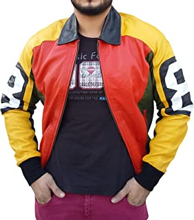 david puddy eight ball jacket