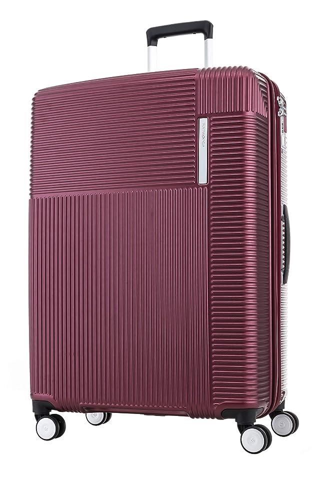 ご注意既婚独立した[サムソナイト] スーツケース スピナー レクサ 75/28 エキスパンダブル 保証付 98L 75 cm 4.7kg
