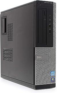 Dell Optiplex 390 Desktop PC - Intel Core i3-2120 3.3GHz 8GB 1.0TB DVDRW Windows 10 Pro (Renewed)