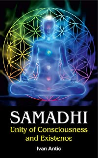 Samadhi: Unity of Consciousness and Existence (Existence - Consciousness - Bliss Book 1) (English Edition)