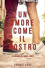 Permalink to Un Amore come il Nostro (Le Cronache Dell'amore—Libro #1) PDF