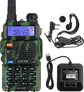 Amazon.es: walkie talkie 50 km