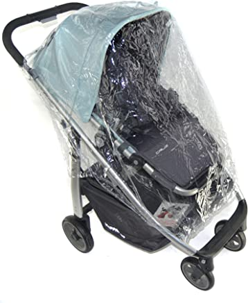 Amazon.es: CARRERA - Carritos, sillas de paseo y accesorios: Bebé
