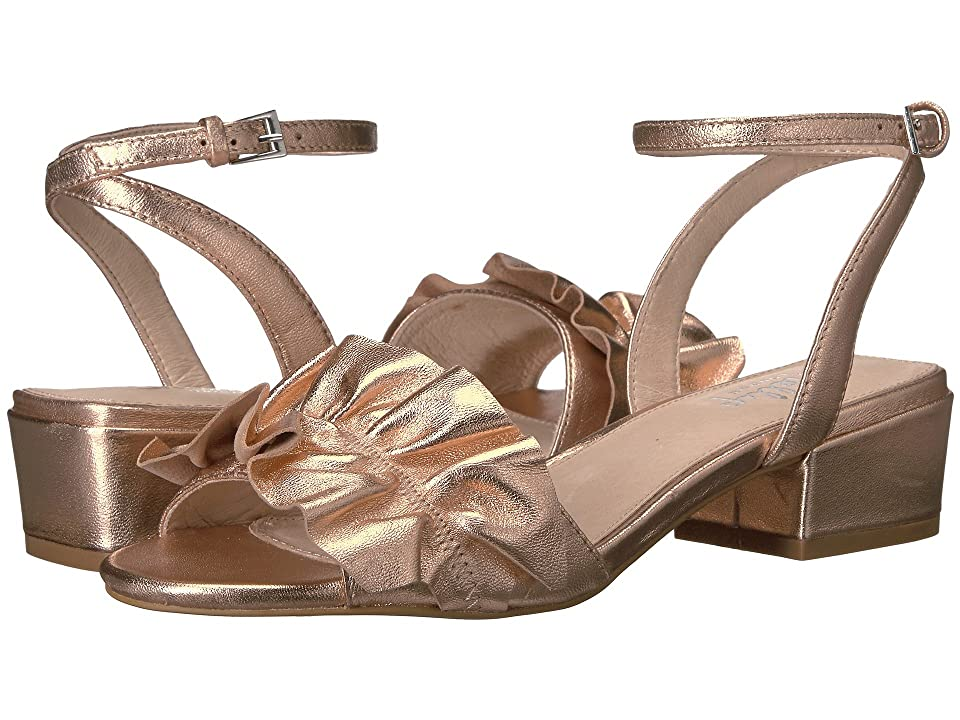 Shellys London Deianira Sandal (Rose Gold) Women