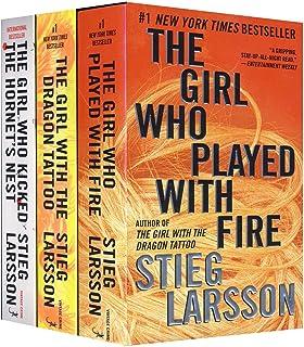 The Millennium Trilogy Box Set