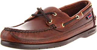 Sebago Schooner Slip On Shoes