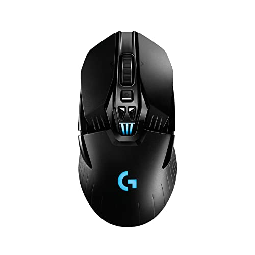 Best Wireless Gaming Mouse: Amazon com