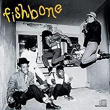 fishbone party at ground zero