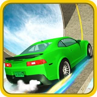 City Stunt Racing 3D