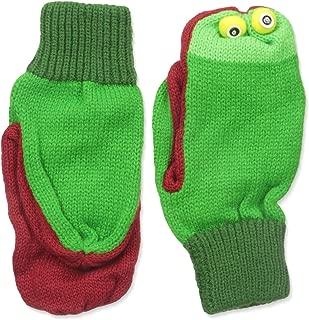 Kidorable Boys' Little Frog Mittens