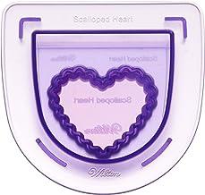 (HEART) - Wilton Heart Cutting Insert