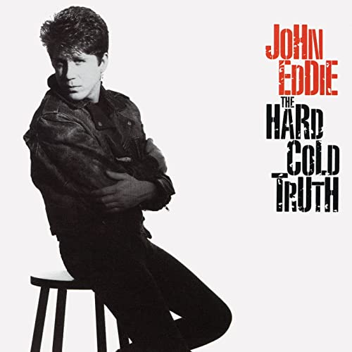 Image result for john eddie the cold hard truth