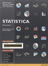 Statistica. Ediz. MyLab. Con aggiornamento online