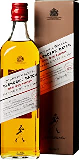 Johnnie Walker Blenders' Batch Red Rye Finish Blended Scotch Whisky 1 x 0.7 l