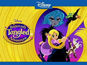 Best tangled the series season 2 episode 3 Reviews