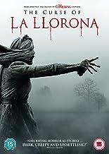 Curse Of La Llorona. The [Edizione: Regno Unito] [Italia] [DVD]